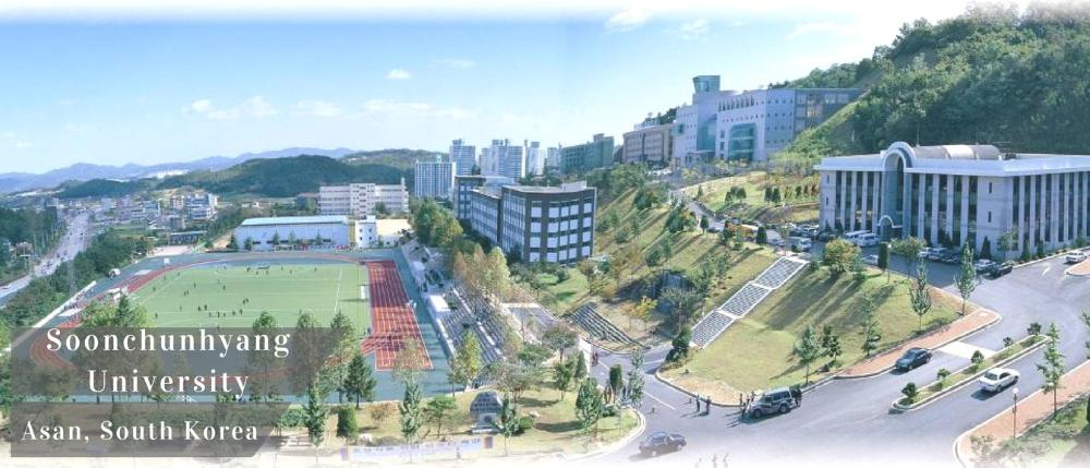 Soonchunhyang University